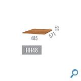 ALPLES HARMONIJA HH48