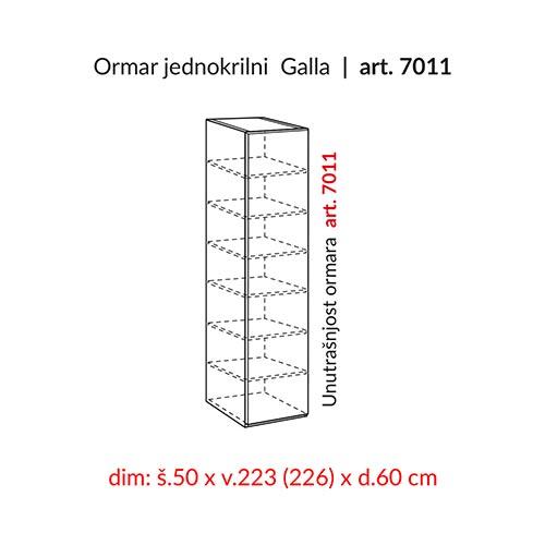 HESPO GALLA 7011-02