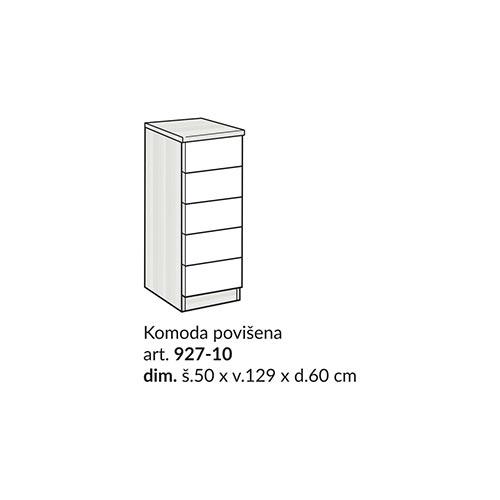 HESPO FUNKY 927-10