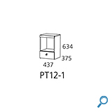 ALPLES PLANET PT12-1