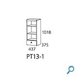 ALPLES PLANET PT13-1