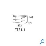 ALPLES PLANET PT21-1