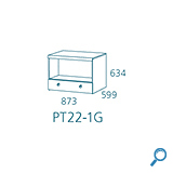 ALPLES PLANET PT22-1G