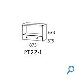 ALPLES PLANET PT22-1