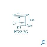 ALPLES PLANET PT22-2G