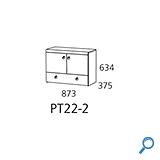 ALPLES PLANET PT22-2
