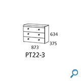 ALPLES PLANET PT22-3
