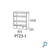 ALPLES PLANET PT23-1