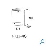 ALPLES PLANET PT23-4G