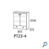 ALPLES PLANET PT23-4