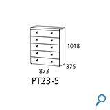 ALPLES PLANET PT23-5