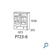 ALPLES PLANET PT23-6