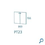 ALPLES PLANET PT23