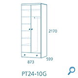 ALPLES PLANET PT24-10G