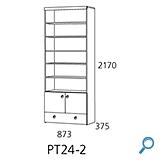 ALPLES PLANET PT24-2