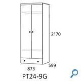 ALPLES PLANET PT24-9G