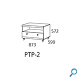 ALPLES PLANET PTP-2