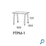 ALPLES PLANET PTPM-1