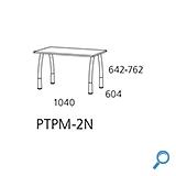 ALPLES PLANET PTPM-2N