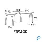 ALPLES PLANET PTPM-3K