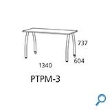 ALPLES PLANET PTPM-3