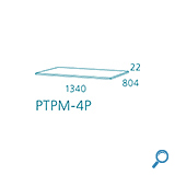 ALPLES PLANET PTPM-4P