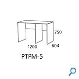 ALPLES PLANET PTPM-5