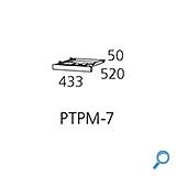 ALPLES PLANET PTPM-7