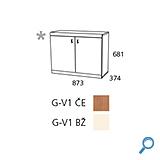 ALPLES GLOBUS G-V1