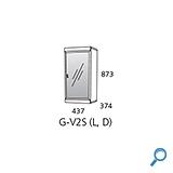 ALPLES GLOBUS G-V2S