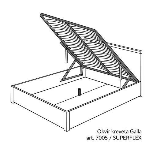 HESPO GALLA 7005-SUPERFLEX-22