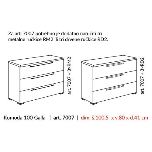 HESPO GALLA 7007-22