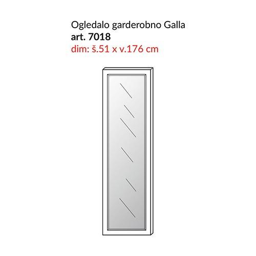 HESPO GALLA 7018-22