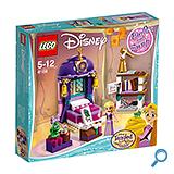 LEGO 41156 Zlatokosina soba u dvorcu