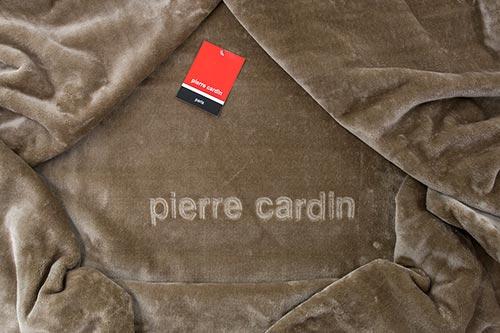PIERRE CARDIN ASPEN 220x240 SMEĐA