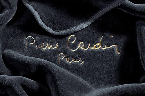 PIERRE CARDIN NANCY 220x240 BLACK 50