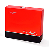 PIERRE CARDIN NANCY 220x240 RED 34