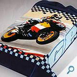 deka MOTOR 160x220