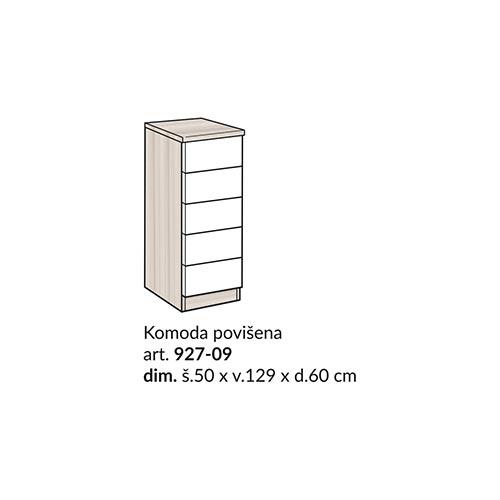 HESPO FUNKY 927-09