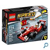 75879 Ferrari SF16-H
