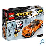 75880 McLaren 720S