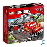 LEGO 10730 Lanser Munjevitog Jurića