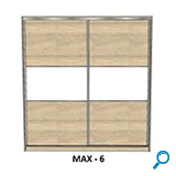 MAX-6 standard