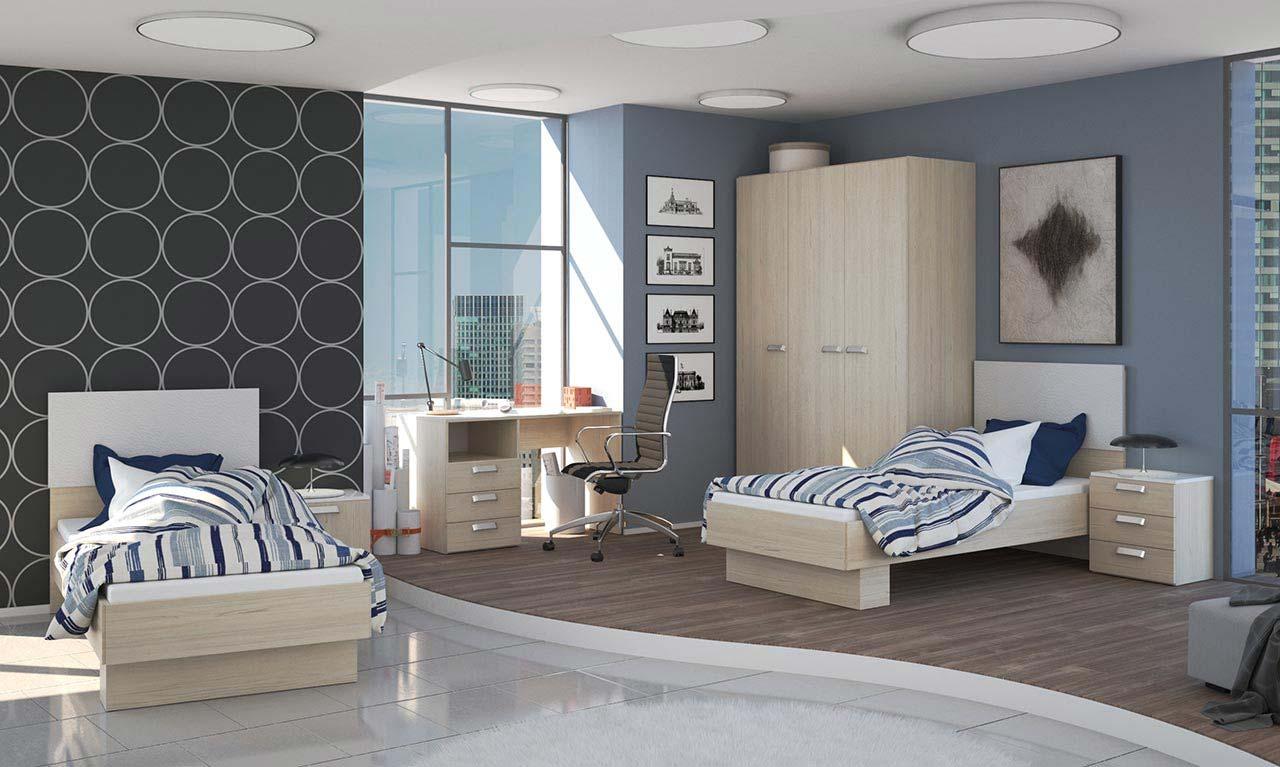Spavaća soba Kantata