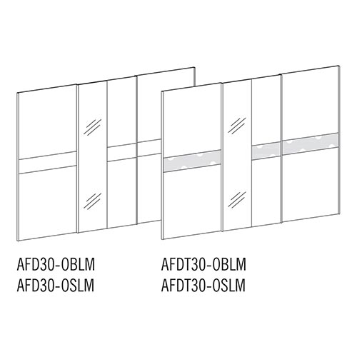 ALPLES ARABESKA AFD30-O