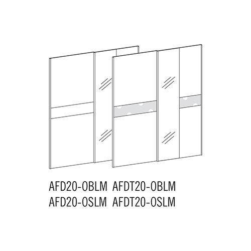 ALPLES ARABESKA AFDT20-O