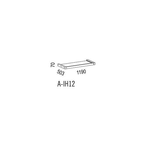 ALPLES ARABESKA A-IH12