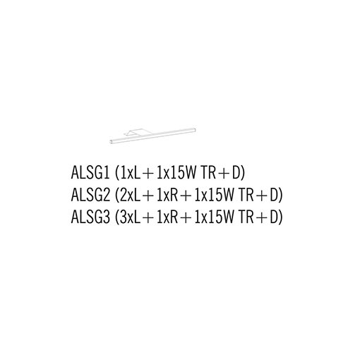 ALPLES ARABESKA ALSG3