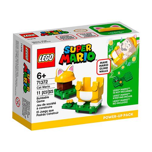 LEGO 71372 Paket za energiju – mačak Mario