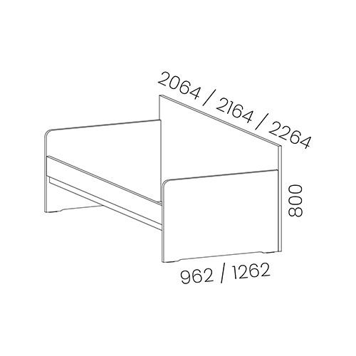 ALPLES MAGNET ML-90B